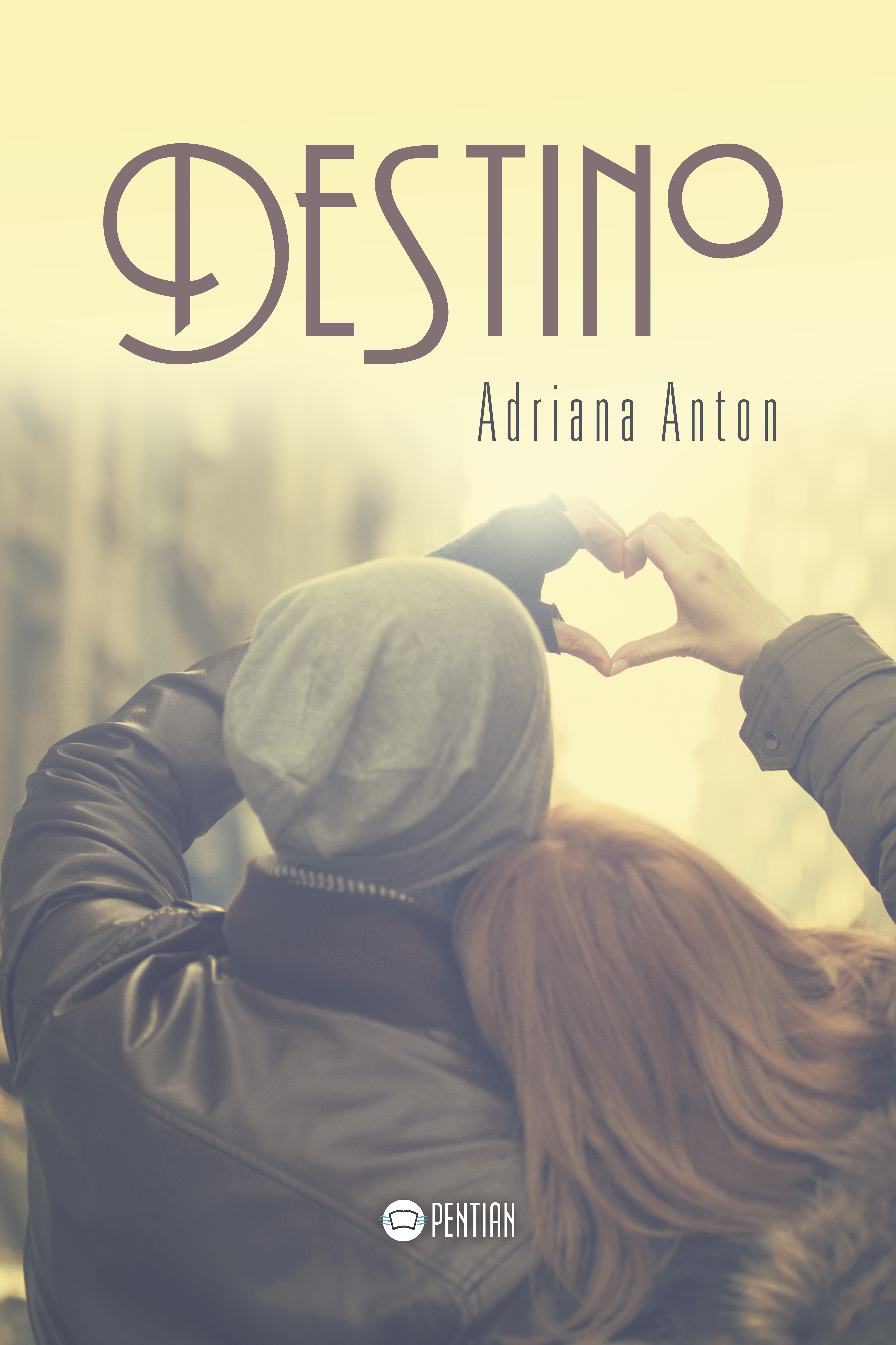 Destino – Adriana Antón (Rom)    COVER_MANUSCRIPT_22995