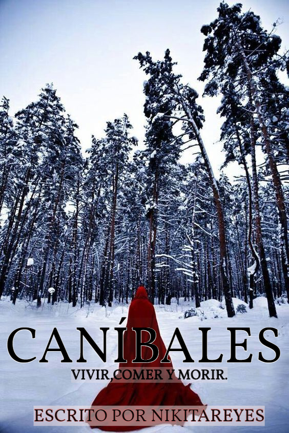 CANIBALES