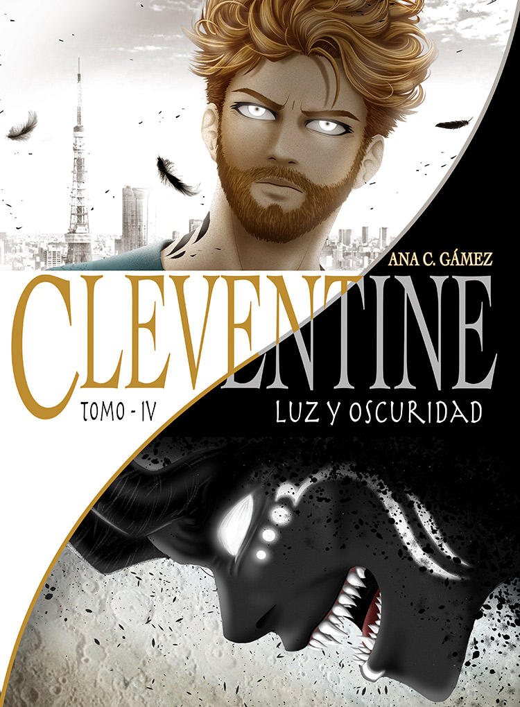Cleventine IV: Amor y Odio